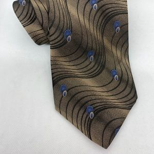 David Taylor men's tie NEW